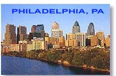Phila Philly Philadelphia